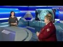 Ситуация с заболеваемостью гриппом и ОРВИ в Волгоградской области Интервью Елена Краснова