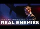 Darcy James Argue's Secret Society Real Enemies JAZZ NIGHT IN AMERICA
