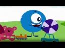 Твой друг Бобби - Мой мяч - Мультик для детей малышей от 2 до 6 лет