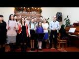 Різдвяне пісня попурі 2017