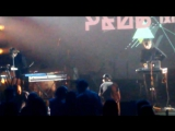 MOA PILLAR _01 @ Эрарта 12/11/16 РЕЙВ В МУЗЕЕ: 2 года bastard boogie tunes