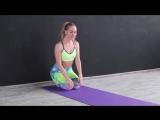 Как встать в стойку на голове Workout Будь в форме