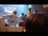 - FANCAM - 26-03-2017 Конец @ B.A.P 2017 WORLD TOUR PARTY BABY!  SEOUL BOOM