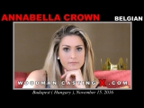 Annabella Crown - интервью