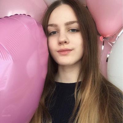 Ангелина Ветохина