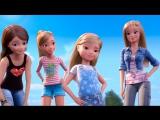 Барби и её сёстра в фильме
