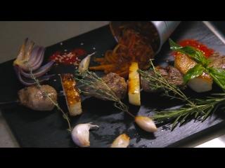 Как сделать маринад для шашлыка из баранины Мужская кулинария