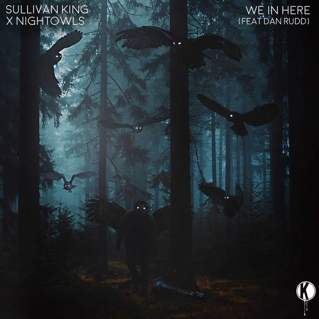 Sullivan King x NIGHTOWLS feat. Dan Rudd - We In Here (Original Mix)