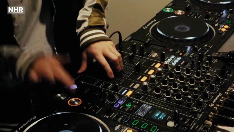 [NHR] Natural High Record TPA Live mix set
