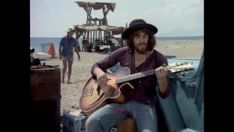 ◄Shlosha V'achat(1974)Трое и одна*реж.Михаил Калик[SAB]
