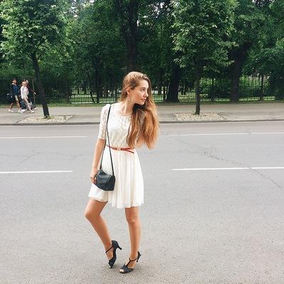 Daria Bolkonskaya