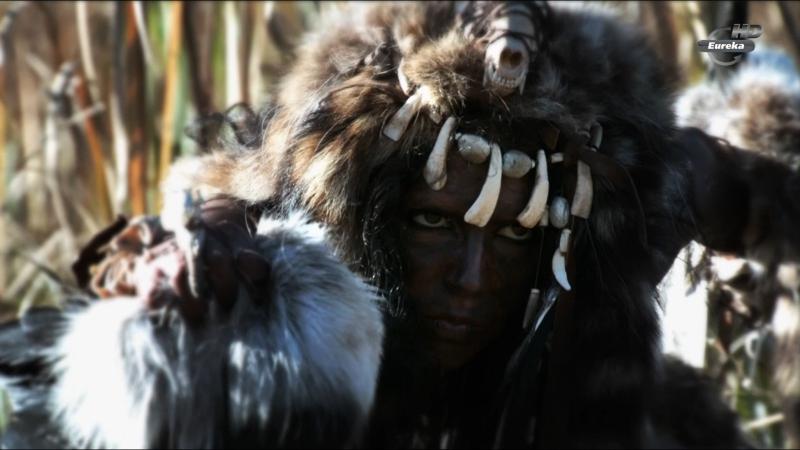Great Human Odyssey ' Rise of a Species | Великая одиссея человечества ' Зарождение