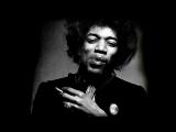 Jimi Hendrix - S. Francisco Bay Blues