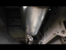 Глушитель серии FLOW от на Dodge Ram 1500 (спасибо за видео@adt_tuning) •