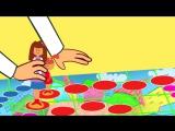 Жила-была Царевна - Не хочу проигрывать! - Серия 7 - Веселые развивающие мультики для детей