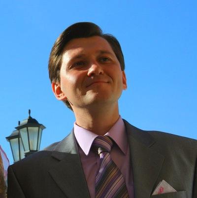 Алексей Дубков