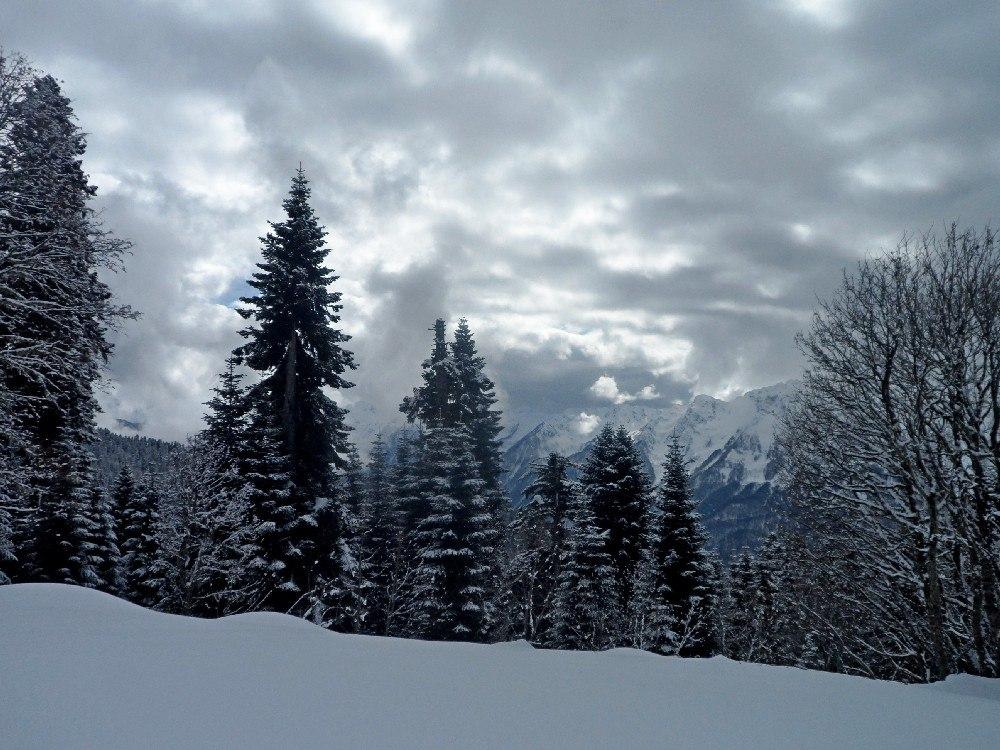 Горные лыжи и борды. Советы. Часть 2.
