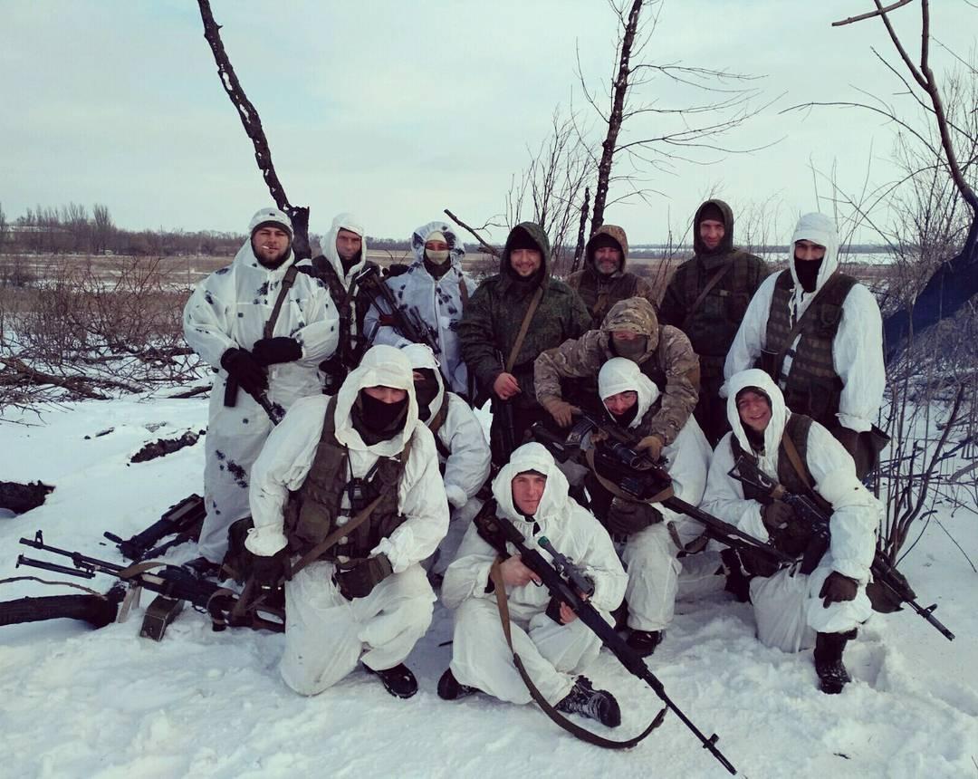 Сводка за неделю (13-19 февраля) о военной и социальной ситуации в ДНР от военкора «Маг»