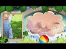 Детское слайд шоу для малыша