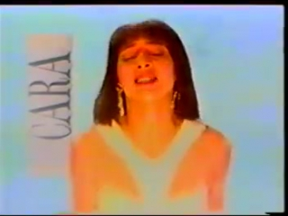 IRENE CARA - I Can Fly (1988)