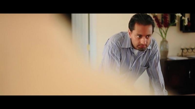 Американский заложник / American Hostage (2015) HD 720p
