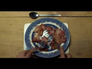 Рыбные палочки и заварной крем Доктор Кто_Doctor Who - Отрывок из 5 сезона 1 сер