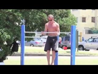 ВОРКАУТ МОТИВАЦИЯ Уличный спорт  Street workout MOTIVATION Street Sport