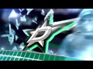 НХЛ 2016/2017 Регулярный чемпионат. Нью-Йорк Айлендерс - Даллас Старз 3:0. Обзор матча.