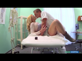 Izzy delphine - doctor gives czech babe wet panties [all sex,новый порно фильм,new porn 2017]