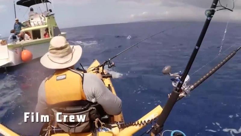 Discovery Channel Сражение с океаном 1 серия HD