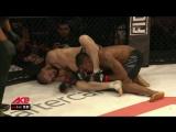 Ali Bagov vs Bubba Jenkins
