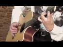 Голубка Lanfren Lanfra - Гардемарины вперед - Cover by Theo