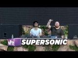 NEW_ID b2b Marcus Schossow - Live @ VH1 Supersonic Festival, India