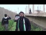 Highway to Hell (Tribute to FSA Morsi) на  смерть поэта Бороды!