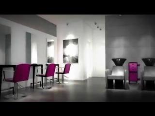 Итальянский бренд Ceriotti - мебель для салонов красоты в Перми