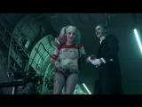 Behind the Scenes of Joker and Harley Quinn IGN