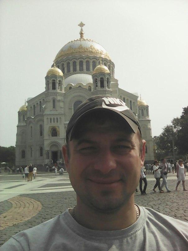 Павел Кучер | Санкт-Петербург