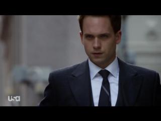 Форс-мажоры / Suits.7 сезон.Промо (2016) [1080p]