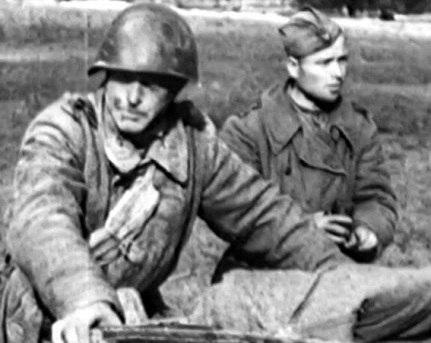 Александр Башкин: герой Великой Отечественной из штрафбата