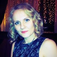 Таня Лаврухина