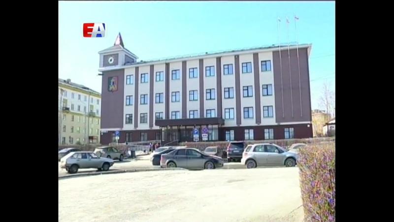 Голоса распределились поровну. В Первоуральске выбрали сразу двоих Почётных граждан города.