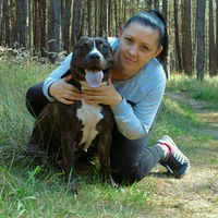 Kseniya Kasyanova