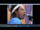 The Rolling Stones - Angie (Live At Roundhay Park, Leeds. 1982)