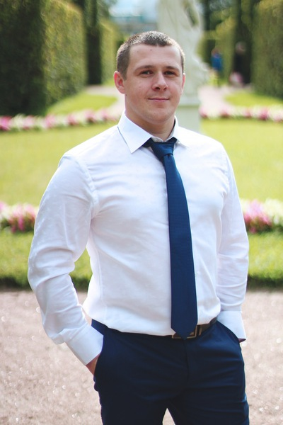 Андрей Полукеев