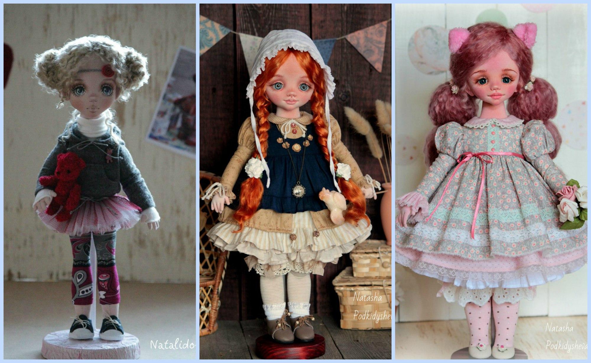 секрет успеха от кукольного мастера