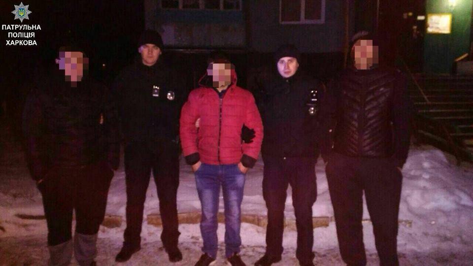 Харьковчанин подставил популярную службу такси (ФОТО)
