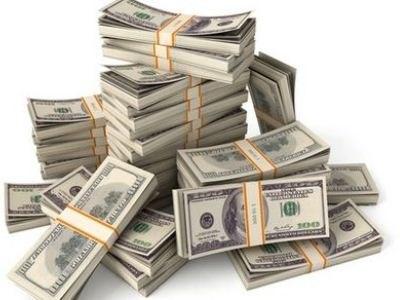 Сомони продолжает падать, а Доллар расти