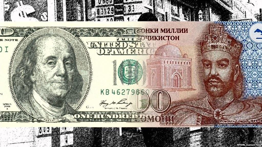 Нацбанк запретил продавать доллары постоянным клиентам