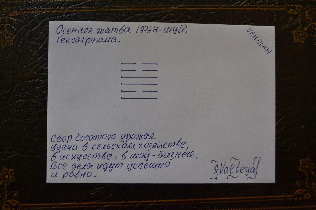 Конверты с магическими программами от Елены Руденко. Ставы, символы, руническая магия.  - Страница 3 SqKllhSiuRw
