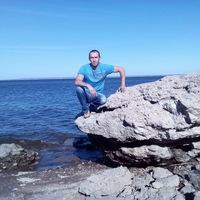 Анкета Юра Поляков
